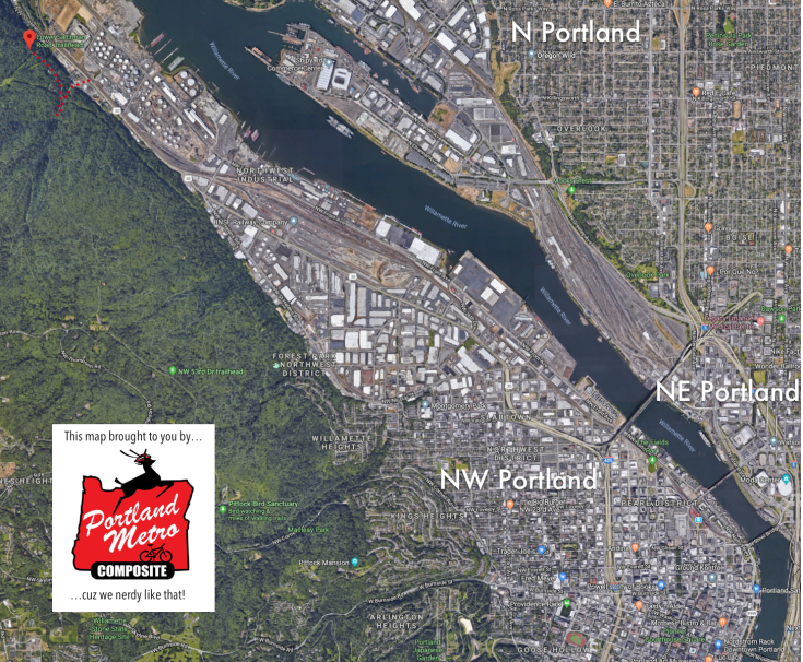 Saltzman Trailhead Map.png