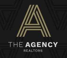 The Agency Realtors